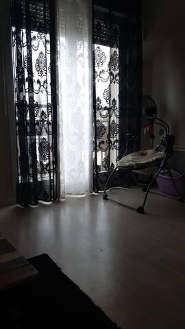 Appartement près de l'aéroport