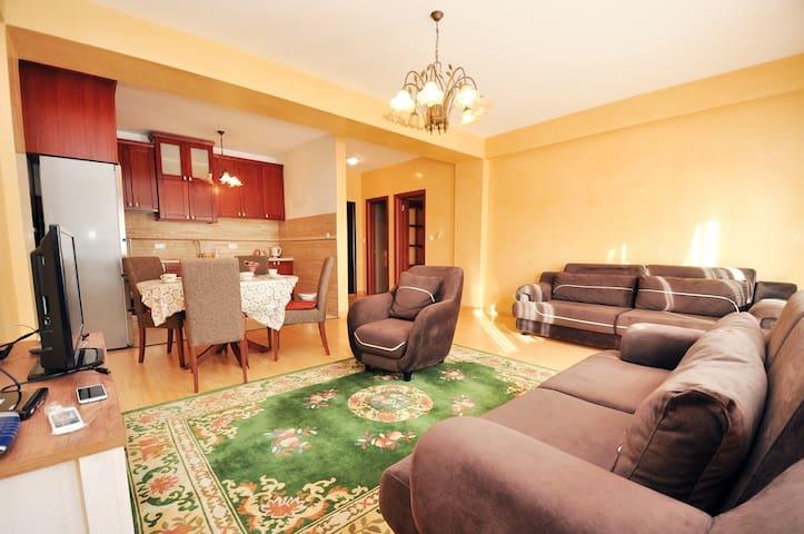 "Апартамент ""Эмили"" с 2 спальнями - Petrovac - Appartement"