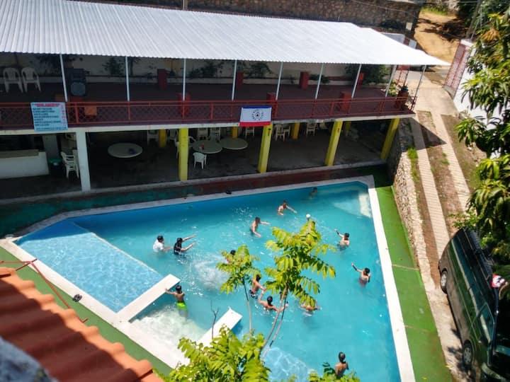 Hotel Reyes R2-A6