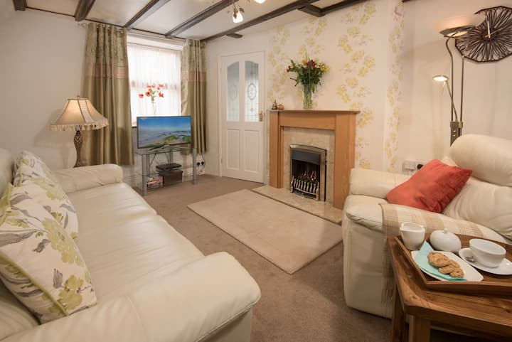 Corner Cottage, Wolsingham