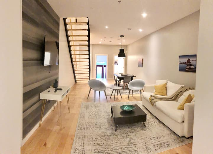 NEW Executive Luxury Townhome - #40