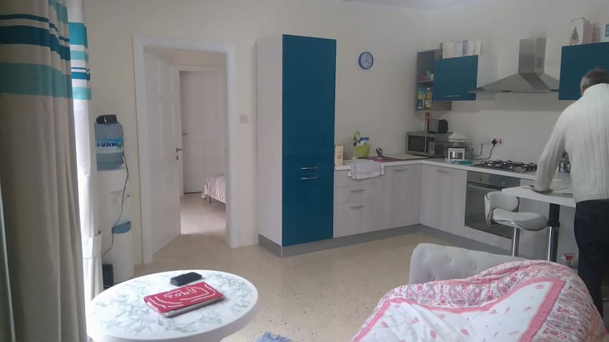 One bedroom Studio Apartment - Ghadira