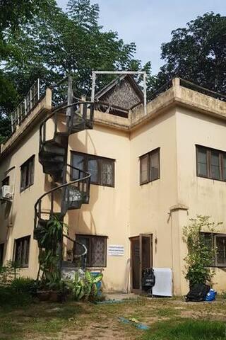 Rosie's Cozy Homestay, Koh Tao