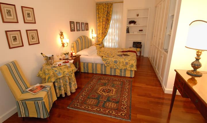 Marignolle relais & charme - Firenze - family room