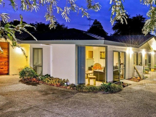 Milford Single Bed Room with Free WiFi - Auckland - Maison