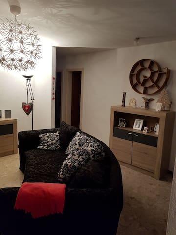 Maison bonheur