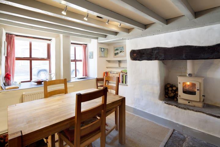 Market House - Builth Wells - Casa a schiera