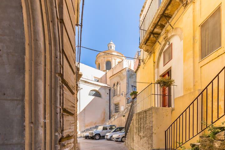 Casa Del Duomo ai piedi di San Giorgio