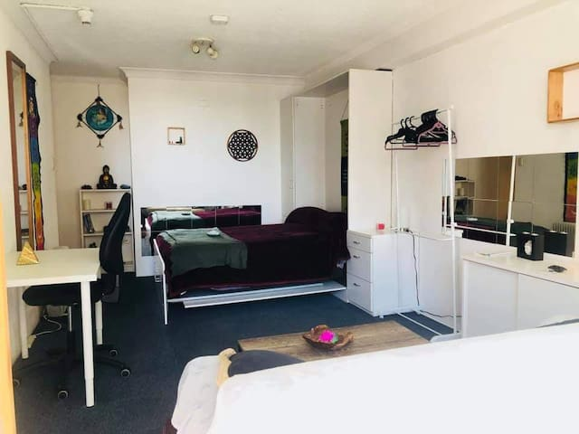 Awesome studio with Balcony in Bondi Junction