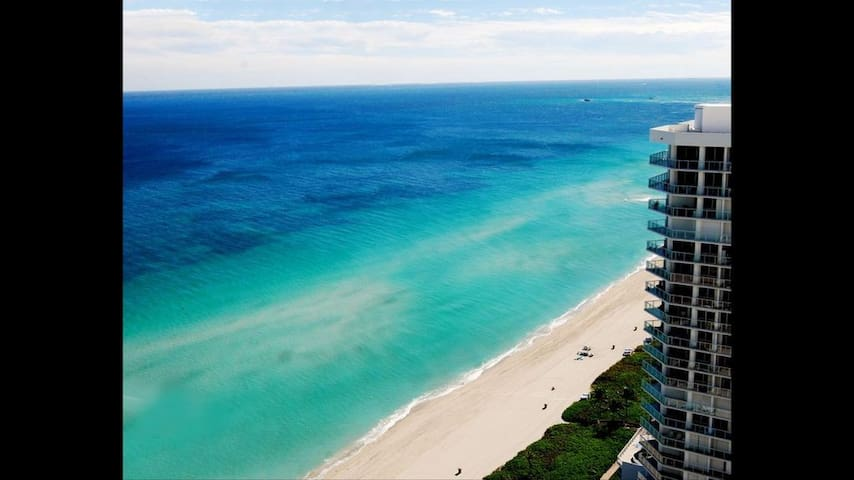 La Perla-Best Ocean Views-Amazing Amenities Miami