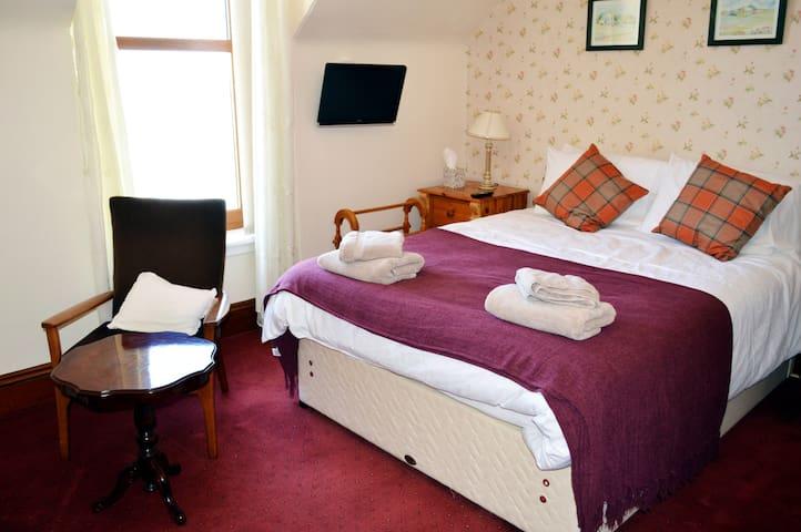Kintrae Bed and Breakfast - Buckie - Bed & Breakfast