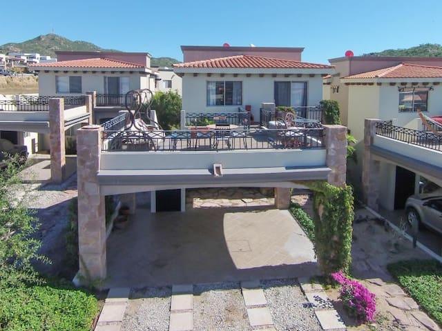 View & Amenities at Ventanas! - Cabo San Lucas - Casa
