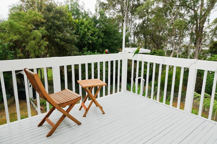 Skalinada - Sapphire Coast - Merimbula - House