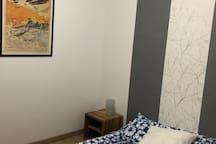 Appartement T1 neuf Marina Rabat
