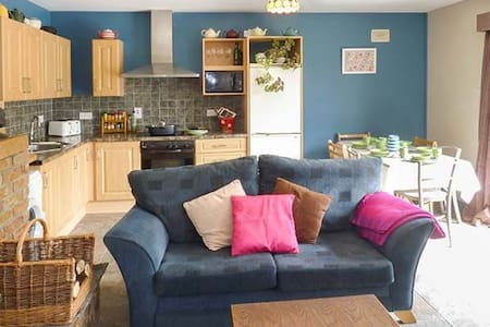 Comfort & Charm at Cluain Cottage, Carnew, Wicklow - Carnew - Other