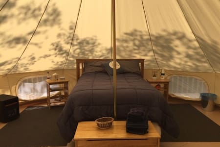 Dominion Hill Country Inn - Penobscot Glamping