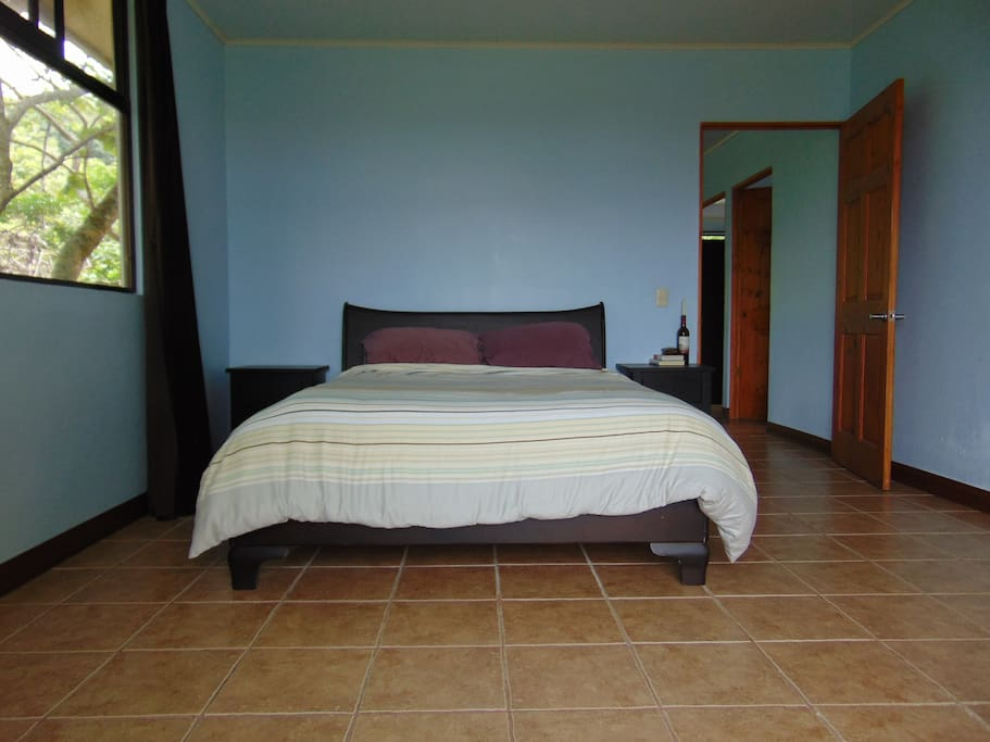 Puriscal retreat houses for rent in barbacoas san jos costa rica Master bedroom for rent in san jose