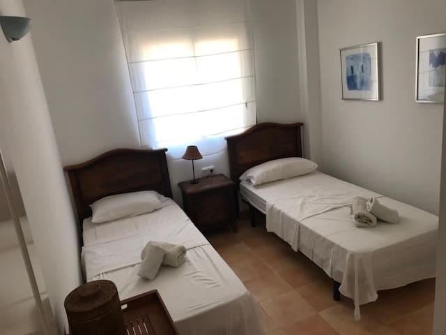 Room in roca Lisa with breakfast and Poolarea