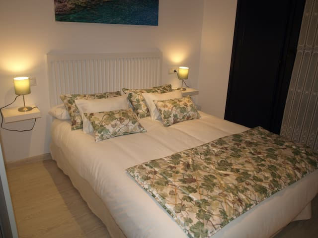 "Apartamento Turístico Fola Cuideiru ""B"""