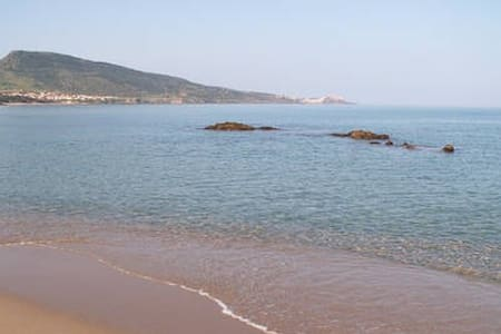 appartamento nuovo 2km dal mare - Valledoria