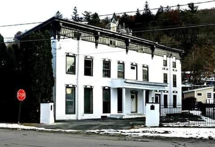 Historical Home In town