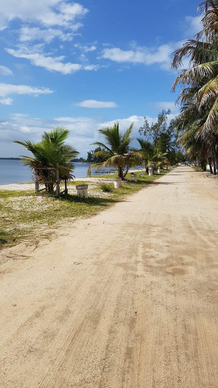 Apartamento Vista p Lagoa - Praia Seca Araruama RJ