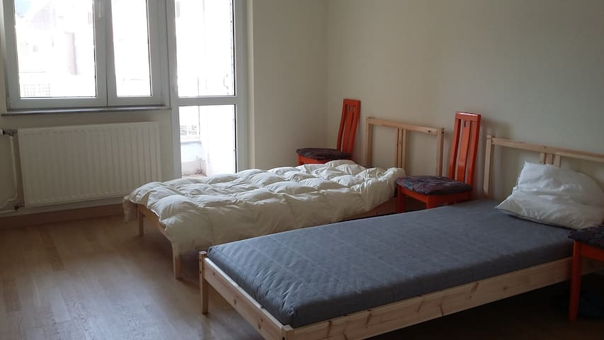 Nice Bedroom - EU area I