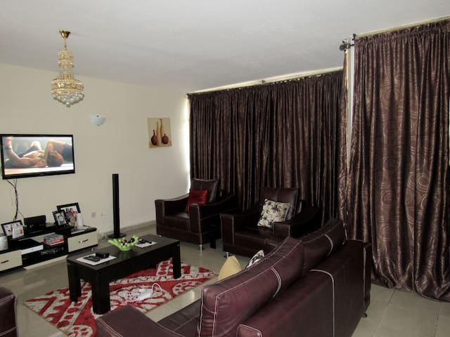 Luxury Flats,Victoria Island Lagos - Lagos - Appartement