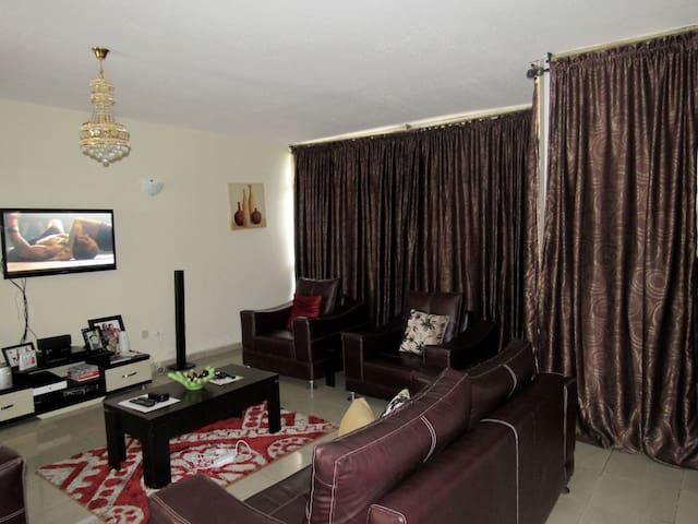 Luxury Flats,Victoria Island Lagos - Llacs - Pis