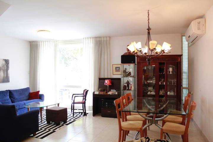 Specious Duplex in Herzeliya - Herzliya - House