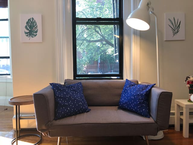 Cozy & Quiet Hideout in City Central / Back Bay