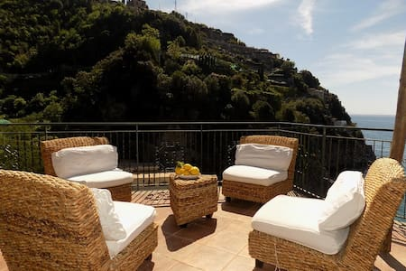 your dream in amalfi coast - Майори