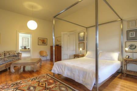 Sumptuous Private Queen Room w/ Ensuite - Enmore
