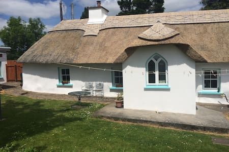 The Thatch Cottage, Coolagown, Cork