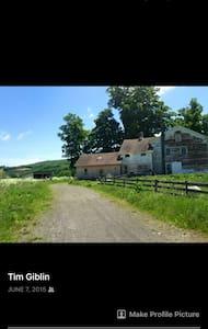 Art farm cooperative - Burlington flats - Rumah