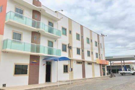 HOTEL CAMOCIM - KITNET