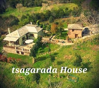 Tsagarada House - Tsagkarada - 独立屋