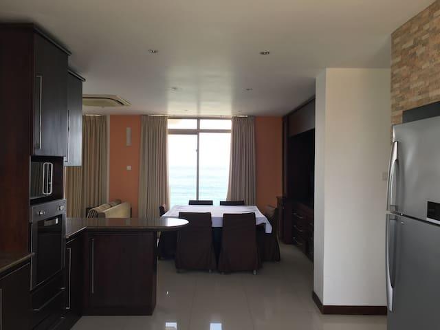 Raj Marine Residencies - Colombo 06 - Pis