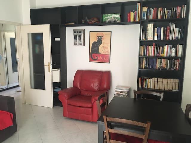Accogliente bilocale all inclusive - Faenza - Lägenhet