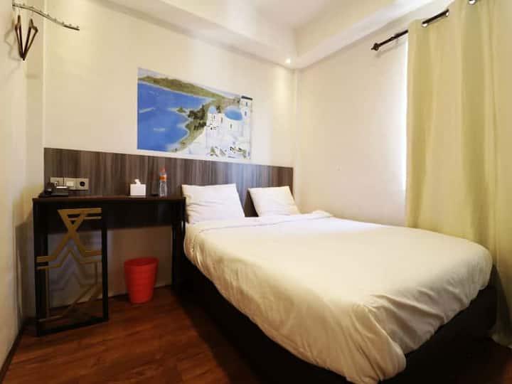 Deluxe Room @ Masale  - Panakukkang - Makassar