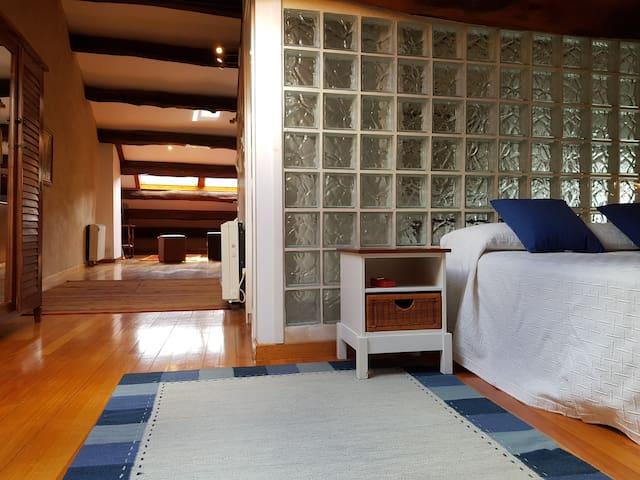 Apartamento en Mondoñedo