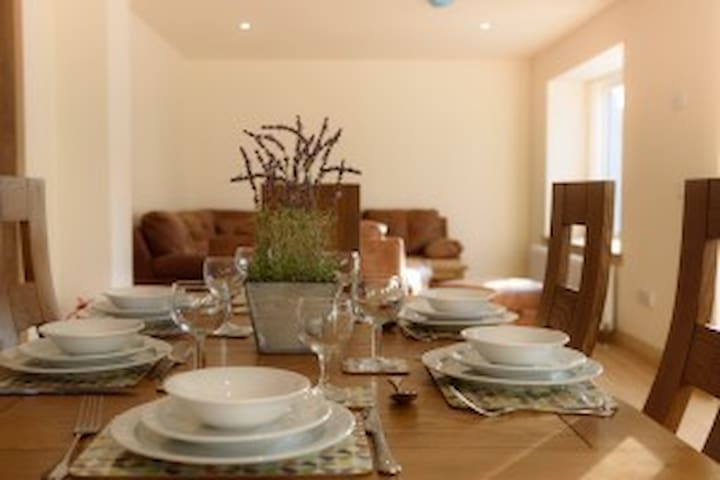 The Byre, Spoutwells Holiday Cottages, Stranraer - Stranraer - 단독주택