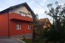 Apartman Kolaković