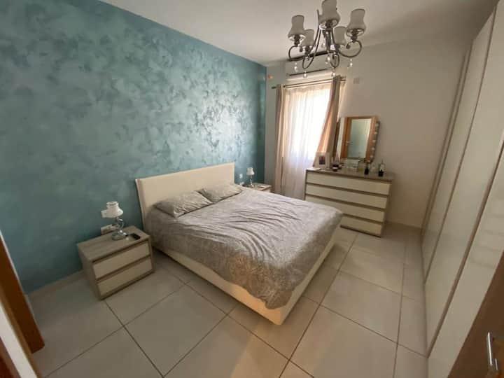 2 Bedroom Flat in beautiful Tarxien (Malta)