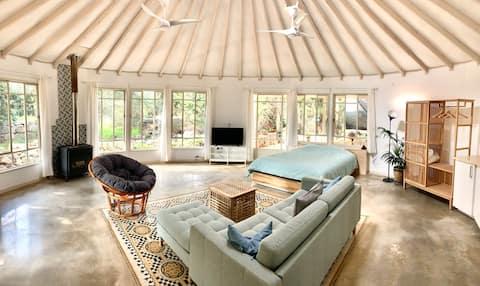 Klil cabin