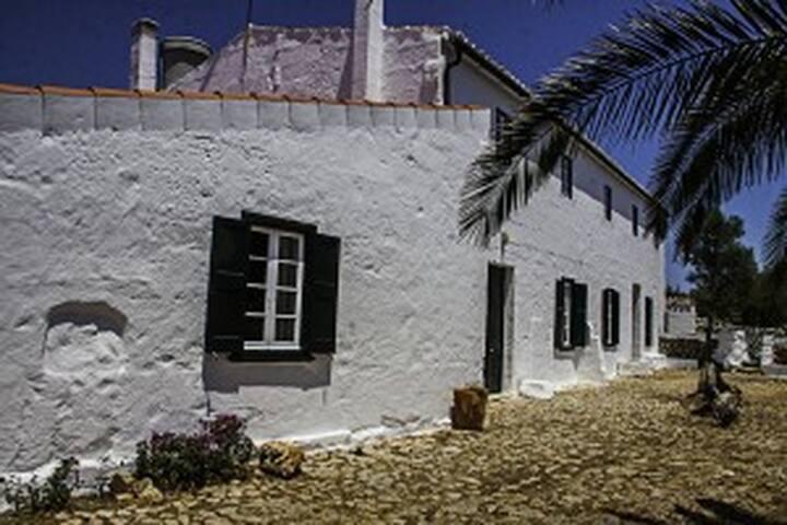 Albergue Refugi Biniati Vell - Sant Lluís - Jiné