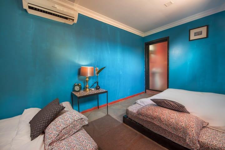 Udaya Angkor B&B, 3 private bedrooms for 7 guests