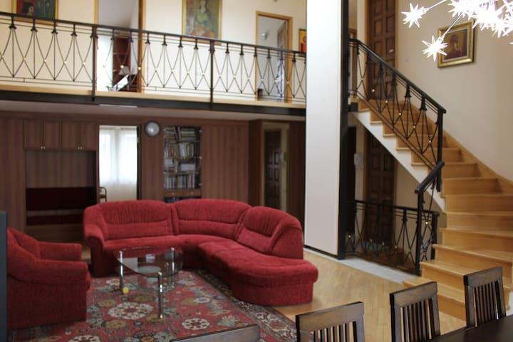 Apartment in Yerevan city center! - Yerevan - Flat