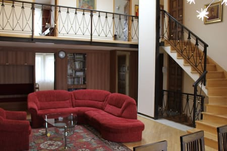 Apartment in Yerevan city center! - Lägenhet