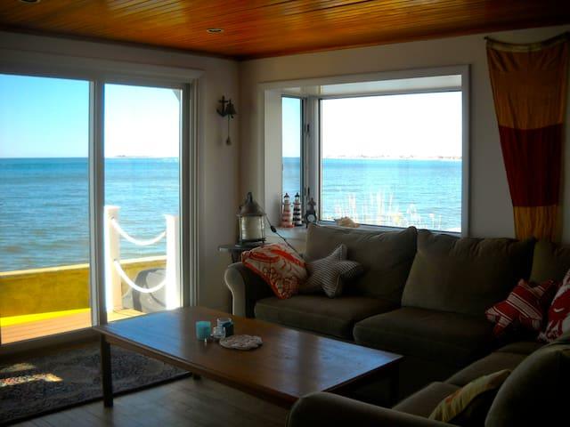 Nautical Paradise - Westbrook - Casa